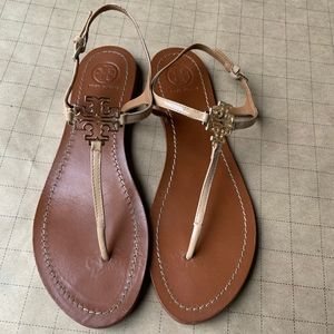 Tory Burch Sandals - size 8